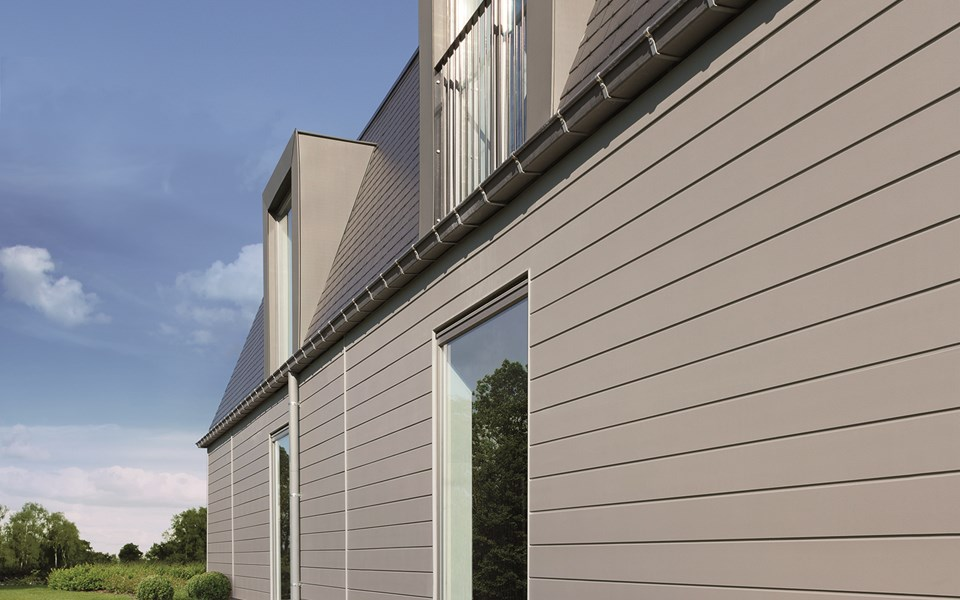 Cedral cladding affordable and beautiful