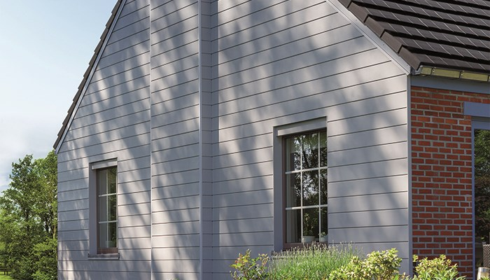 6 reasons to choose Cedral weatherboards