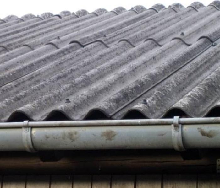 Asbesto šalinimo programa