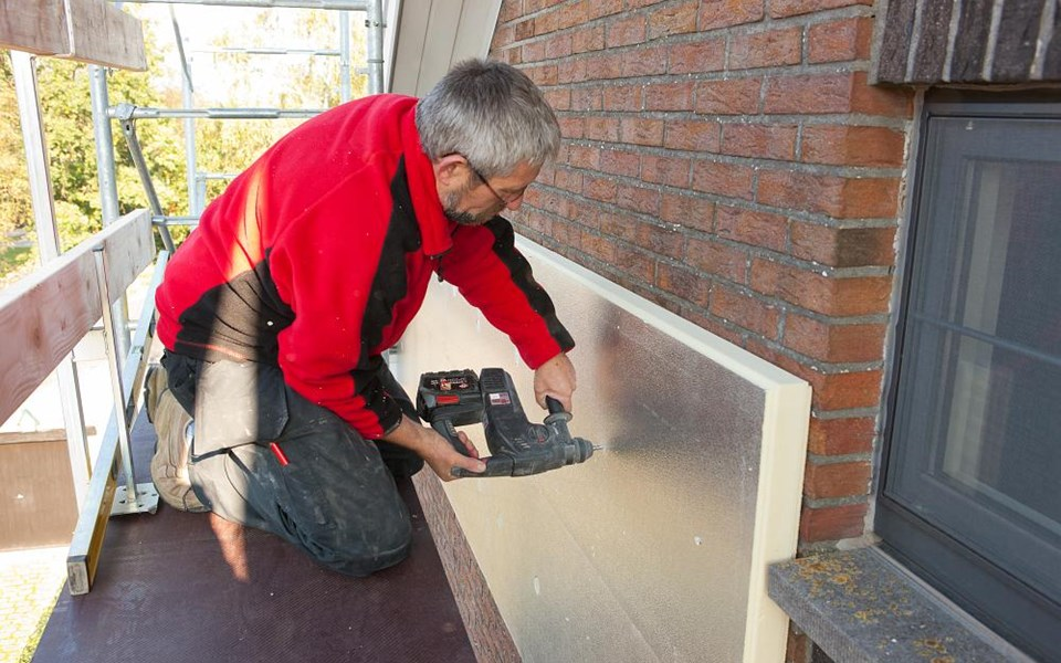 5 advantages to insulating the outside of your house - Cedral