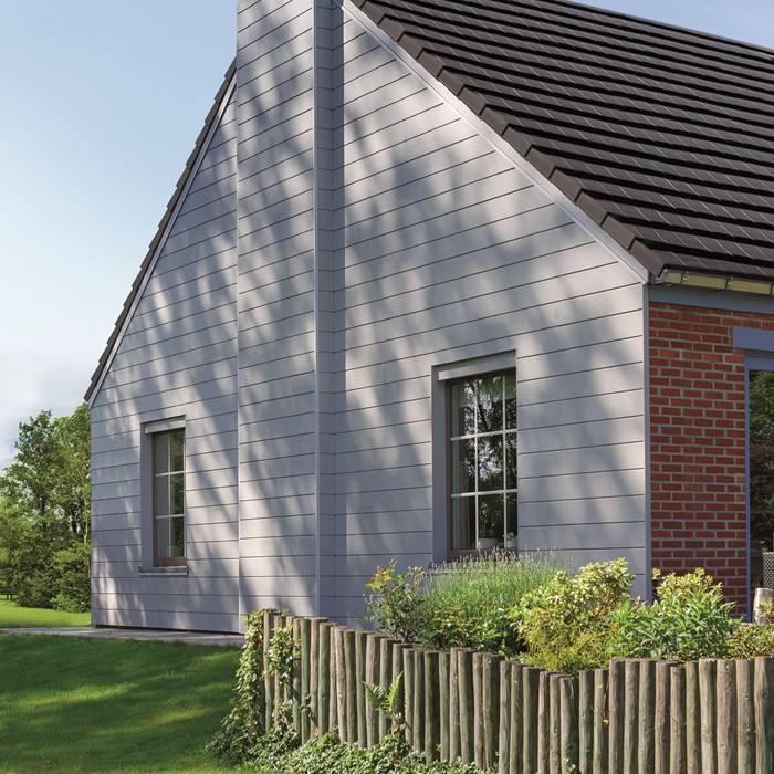5 reasons to choose Cedral weatherboards