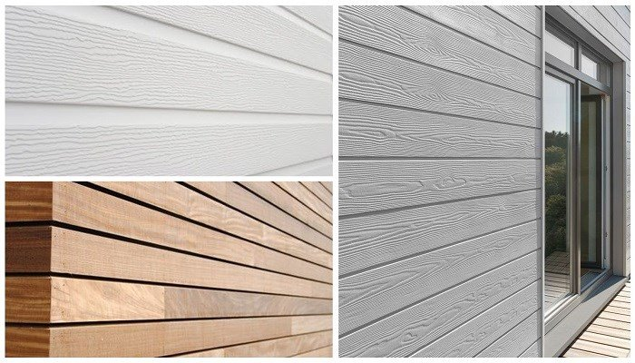 What cladding should you choose for the façade of your house?