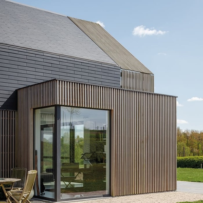 4 good reasons to renovate your house with fibre cement slates