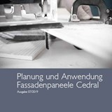 Cedral P&A Cover